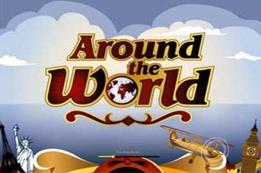 Around the world Arcade Casino Spiel