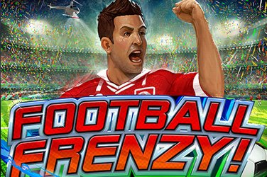 Football frenzy Arcade Casino Spiel