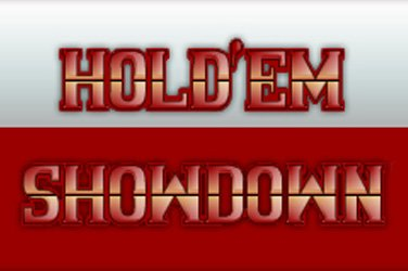 Holdem showdown Arcade Casino Spiel