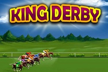 King derby Arcade Casino Spiel