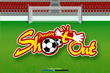 Penalty shootout Arcade Casino Spiel