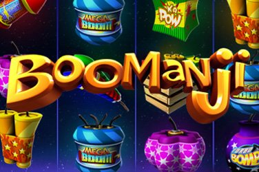 Boomanji mobile Handy Video Slot