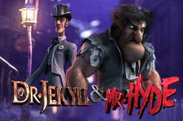 Dr jekyll and mr hyde mobile Mobile Spielautomat