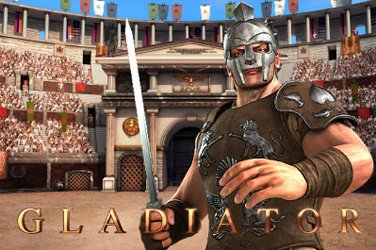 Gladiator mobile Handy Spielautomat