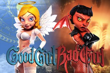 Good girl bad girl mobile Mobile Video Slot