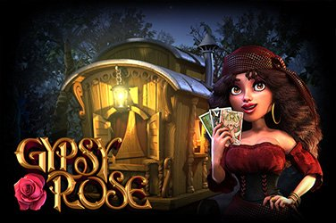 Gypsy rose mobile Handy Video Slot