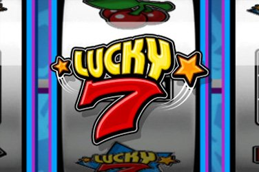 Lucky 7 mobile Mobile Slotmaschine