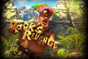 Rook's revenge mobile Mobile Video Slot