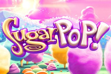 Sugar pop mobile Handy Spielautomat