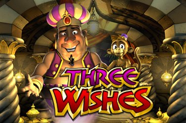 Three wishes mobile Mobile Video Slot