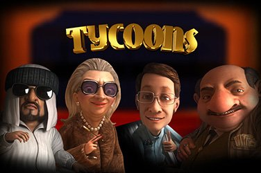 Tycoons mobile Mobile Spielautomat