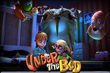 Under the bed mobile kostenloses Demo Spiel