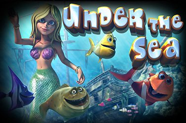 Under the sea mobile Handy Spielautomat