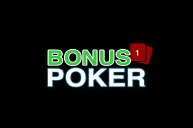 Bonus poker Video Poker
