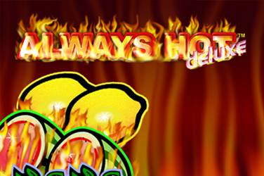 Always hot deluxe Demo Slot