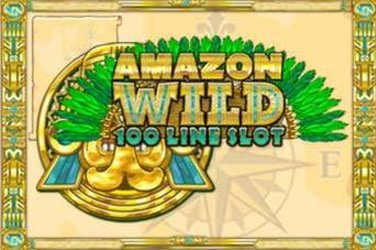 Amazon wild Automatenspiel