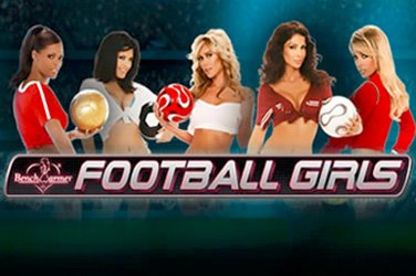 Benchwarmer football girls Videoslot