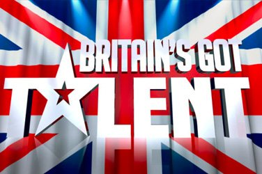 Britains got talent Demo Slot
