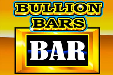 Bullion bars Video Slot