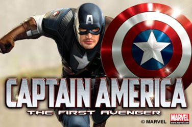Captain america the first avenger Automatenspiel
