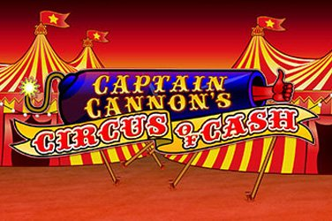 Captain cannons circus of cash kostenlos ohne Anmeldung