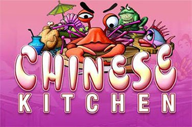 Chinese kitchen Video Slot