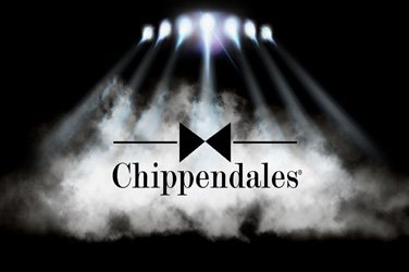 Chippendales Video Slot