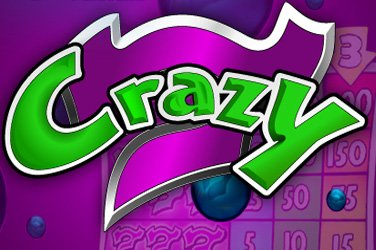Crazy 7 Demo Slot