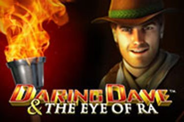 Daring dave and the eye of ra kostenlos ohne anmelden