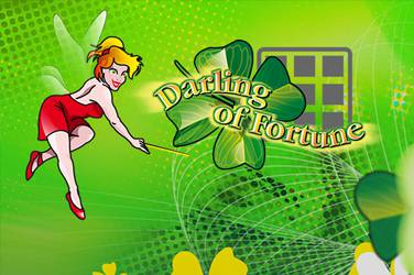 Darling of fortune Demo Slot
