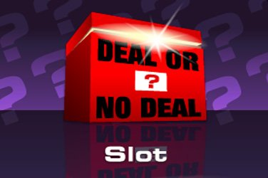 Deal or no deal uk Videospielautomat