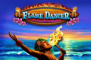 Flame dancer Video Slot