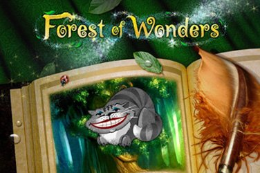 Forest of wonders Videoslot