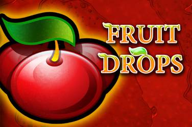 Fruit drops Videoslot