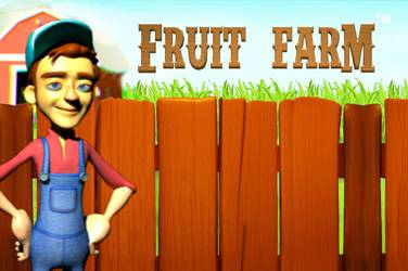 Fruit farm Videospielautomat