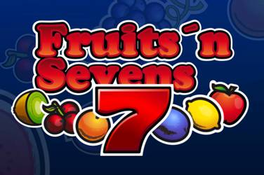 Fruits 'n' sevens Video Slot