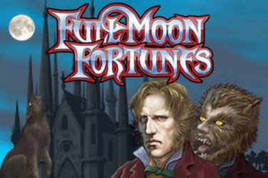 Full moon fortune Slotmaschine