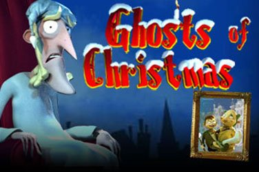Ghosts of christmas Demo Slot