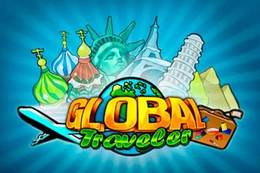 Global traveler Videoslot