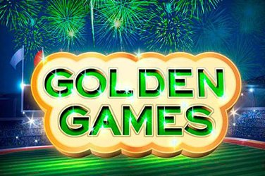 Golden games Videoslot
