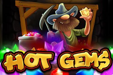 Hot gems Demo Slot