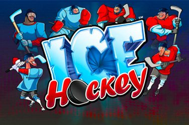 Ice hockey Videoslot