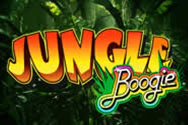 Jungle boogie Video Slot