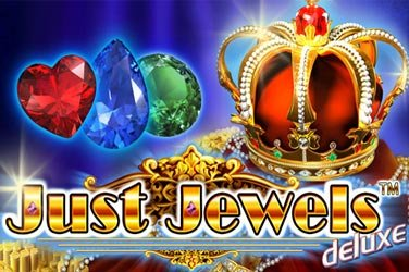 Just jewels Videoslot