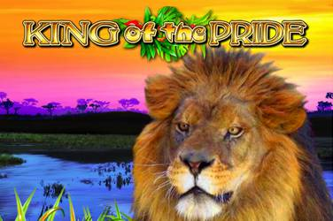 King of the pride Spielautomat