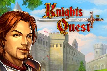 Knights quest Slotmaschine