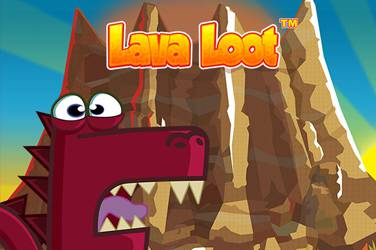 Lava loot Demo Slot