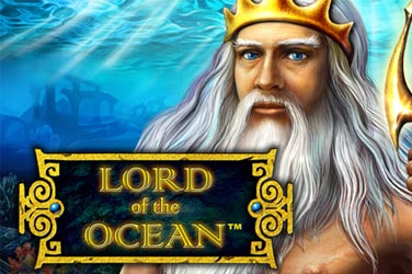 Lord of the ocean Videoslot