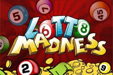 Lotto madness Demo Slot
