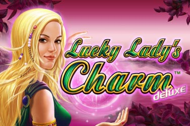 Lucky lady's charm deluxe Videospielautomat